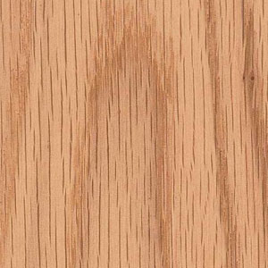 Sample of Red Oak wood